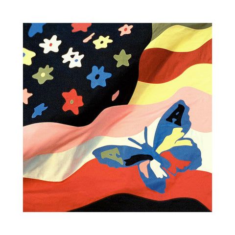 "[""The Avalanches - 'Wildflower' [CD]""]"