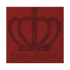 <!--120101130024941-->Crown Royale - 'Crown Royale' [CD]