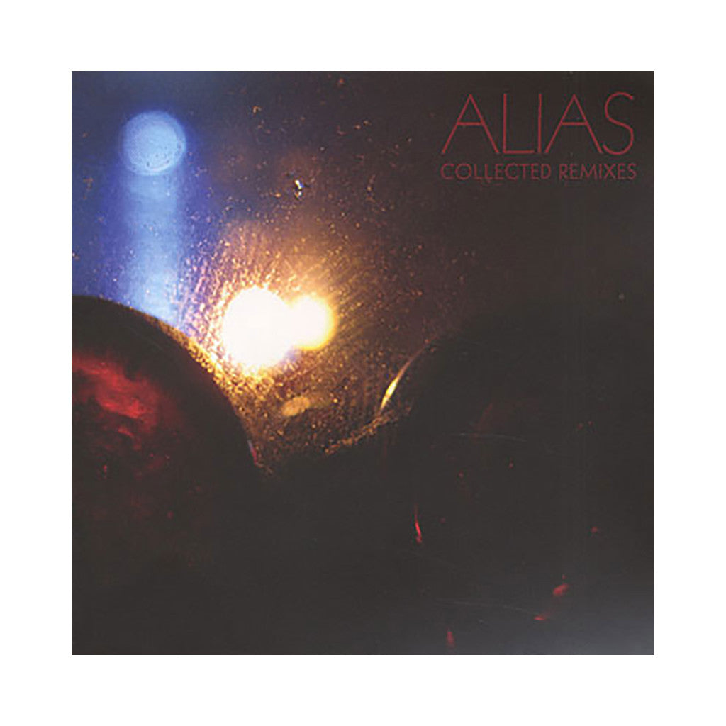 <!--120070508016311-->Alias - 'Collected Remixes' [CD]