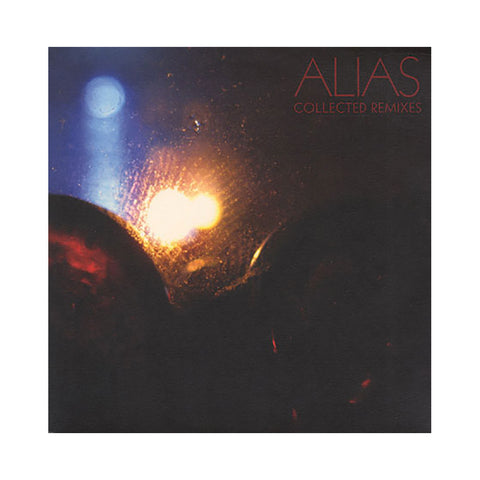 Alias - 'Collected Remixes' [(Magenta) Vinyl [2LP]]