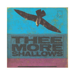 <!--120070424009282-->Thee More Shallows - 'Book Of Bad Breaks' [(Black) Vinyl LP]