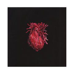Bike For Three! - 'More Heart Than Brains' [(Black) Vinyl [2LP]]