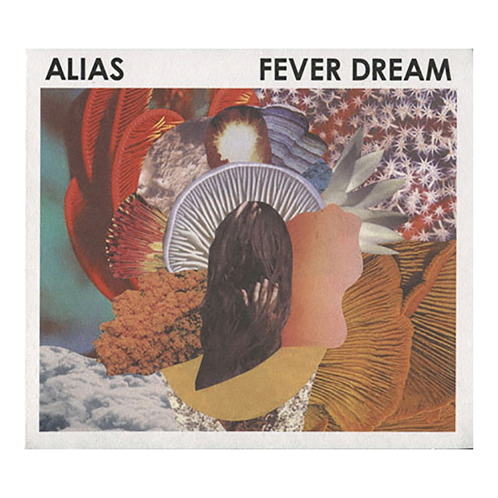 Alias - 'Fever Dream' [CD]