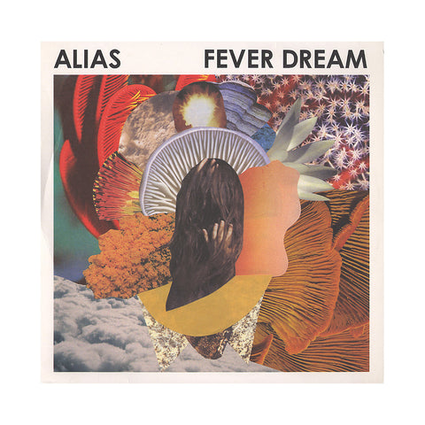 Alias - 'Fever Dream' [(Black) Vinyl LP]