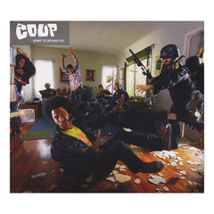 <!--2012103035-->The Coup - 'Sorry To Bother You' [CD]