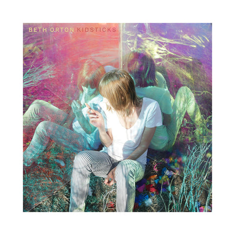 "[""Beth Orton - 'Kidsticks' [(Black) Vinyl LP]""]"