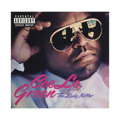 <!--120101109024227-->Cee-Lo - 'The Lady Killer' [CD]