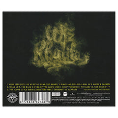 Wiz Khalifa - 'Rolling Papers' [CD]