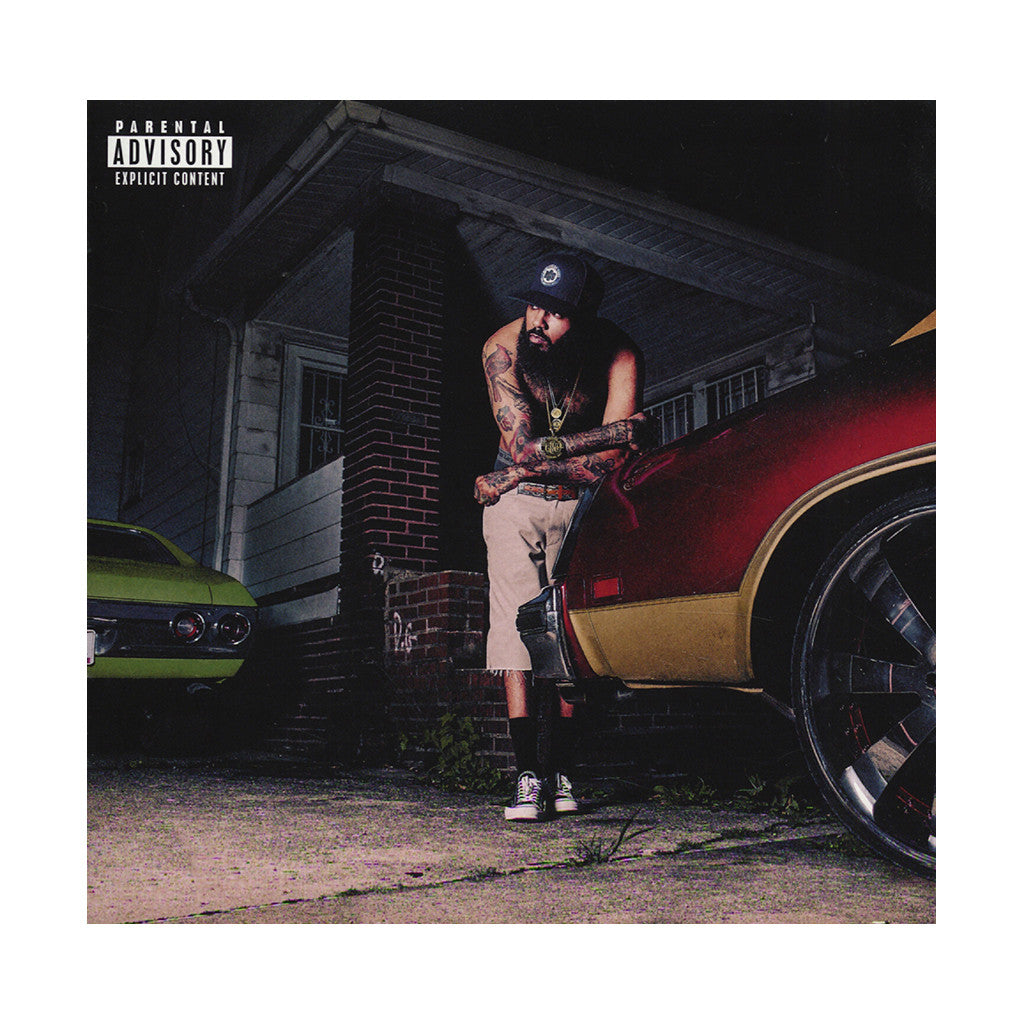 <!--2014120353-->Stalley - 'Jackin' Chevys' [Streaming Audio]