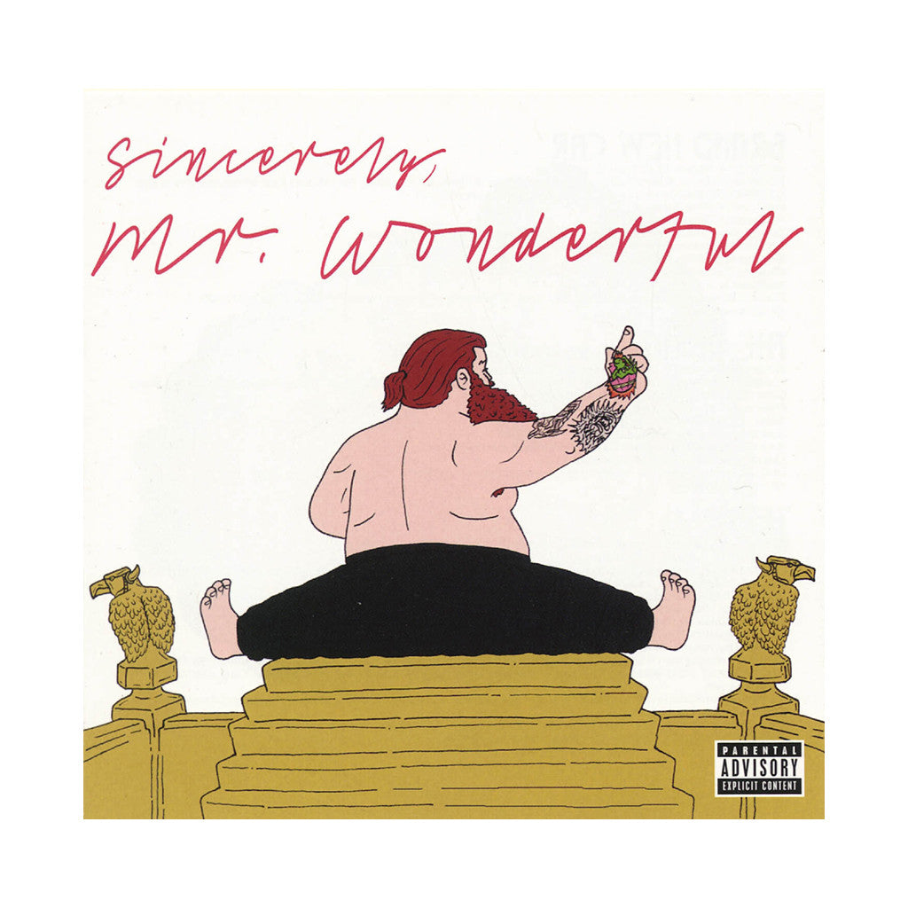 <!--2015032036-->Action Bronson - 'Actin Crazy' [Streaming Audio]