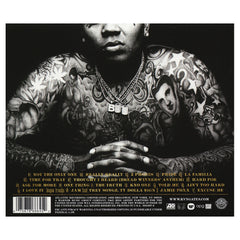 Kevin Gates Cd