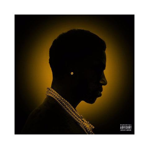 "[""Gucci Mane - 'Mr. Davis' [CD]""]"