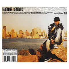 <!--120041109003497-->Fabolous - 'Real Talk' [CD]