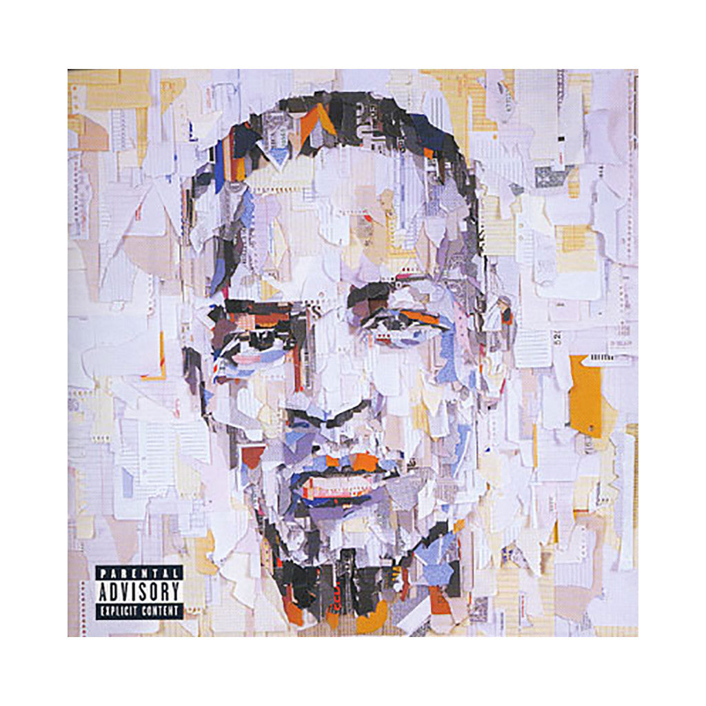 <!--120080930014593-->T.I. - 'Paper Trail' [CD]