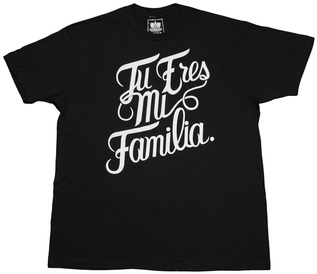 <!--2012022109-->Atmosphere - 'Familia' [(Black) T-Shirt]