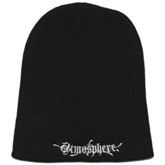 <!--020120221042549-->Atmosphere - 'Hardcore Beanie' [(Black) Winter Beanie Hat]