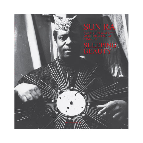 "[""Sun Ra & His Myth Science Arkestra - 'Sleeping Beauty' [(Black) Vinyl LP]""]"
