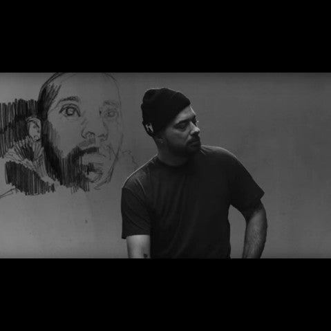 Aesop Rock - 'Get Out of the Car' [Video]