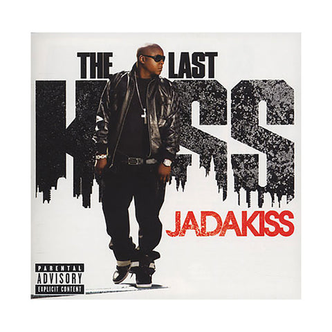 Jadakiss - 'The Last Kiss' [CD]