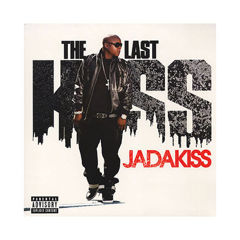 Jadakiss - 'The Last Kiss' [(Black) Vinyl [2LP]]
