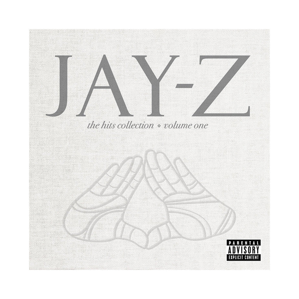 <!--2010112301-->Jay-Z - 'The Hits Collection Volume One' [CD]