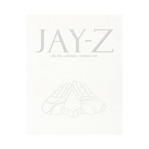 "[""Jay-Z - 'The Hits Collection Volume One (Collector's Edition)' [CD [2CD]]""]"