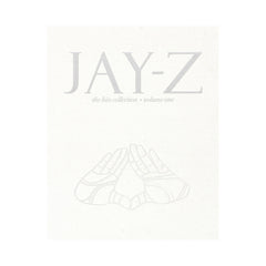 Jay-Z - 'The Hits Collection Volume One (Collector's Edition)' [CD [2CD]]