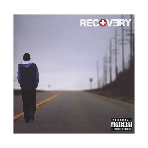 Eminem - 'Recovery' [CD]