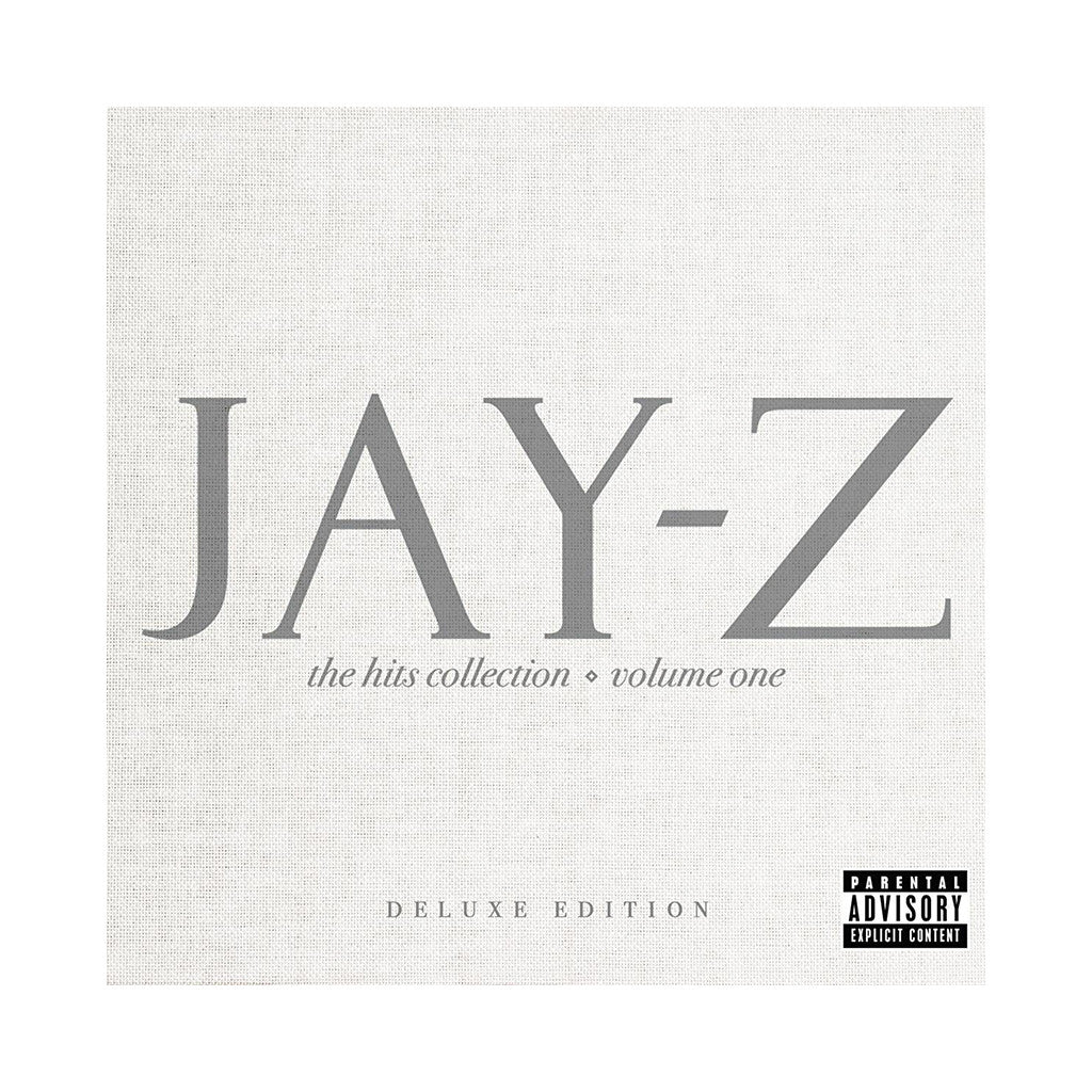 Jay-Z - 'The Hits Collection Volume One (Deluxe Edition)' [CD [2CD]]