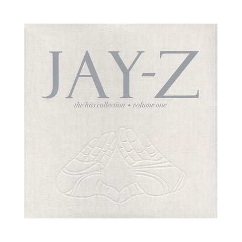 Jay-Z - 'The Hits Collection Volume One (Deluxe Edition)' [(Black) Vinyl [3LP]]