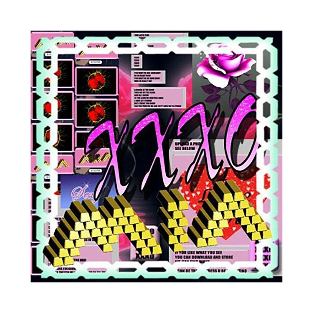 M.I.A. - 'XXXO: The Remixes' [CD]