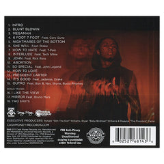<!--120110830033277-->Lil Wayne - 'Tha Carter IV (Deluxe Edition)' [CD]