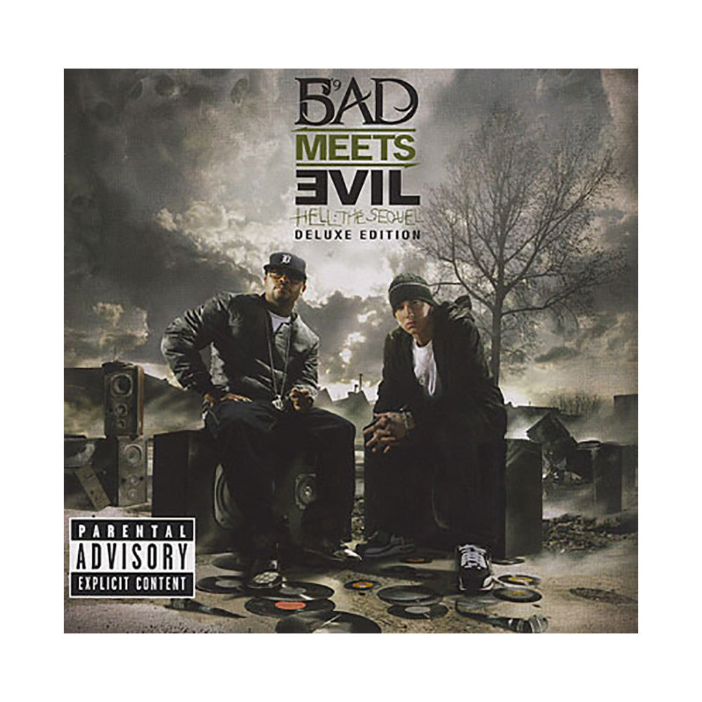 <!--2011061803-->Bad Meets Evil - 'The Reunion' [Streaming Audio]