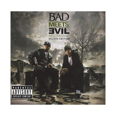 <!--120110614031934-->Bad Meets Evil - 'Hell: The Sequel (Deluxe Edition)' [CD]