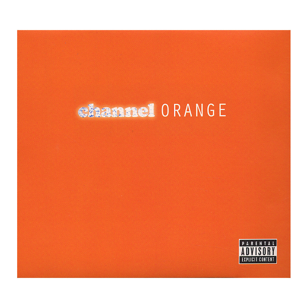 <!--020080101046721-->Frank Ocean - 'Channel Orange' [(Black) Vinyl LP]