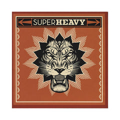 <!--020110920034204-->Superheavy - 'Superheavy' [CD]