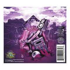 <!--120121211051956-->Big Boi - 'Vicious Lies & Dangerous Rumors (Deluxe Edition)' [CD]