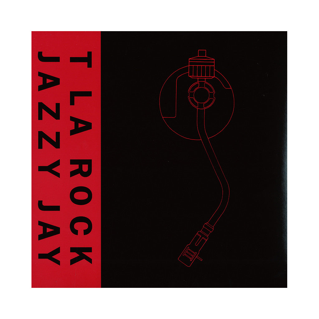"<!--2005092517-->T La Rock & Jazzy Jay - 'It's Yours (12"" Radio Mix - 1984)' [Streaming Audio]"
