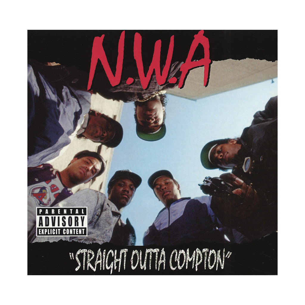 <!--1999052428-->N.W.A - 'Express Yourself' [Streaming Audio]