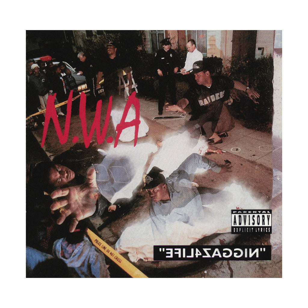 <!--2002052134-->N.W.A. - '100 Miles and Runnin'' [Streaming Audio]