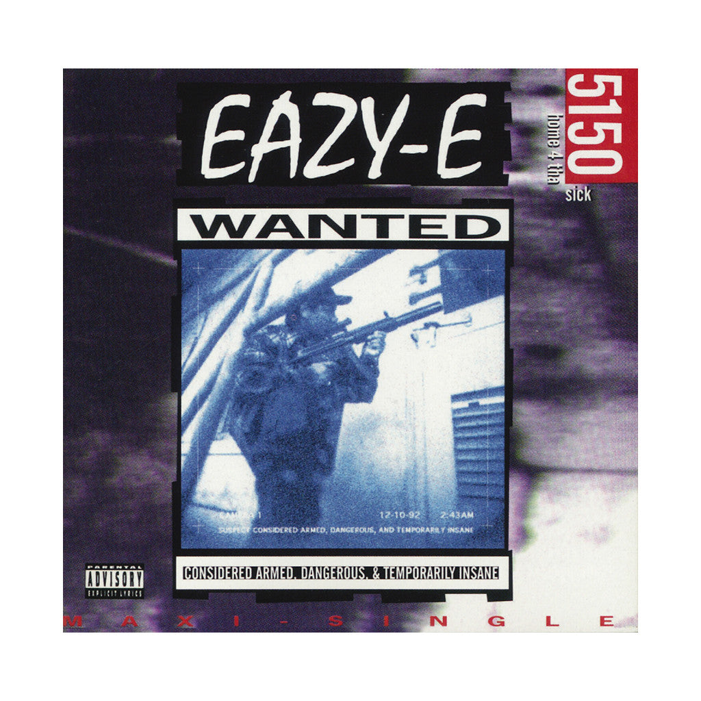 <!--2016030831-->Eazy-E - 'Only If You Want It' [Streaming Audio]