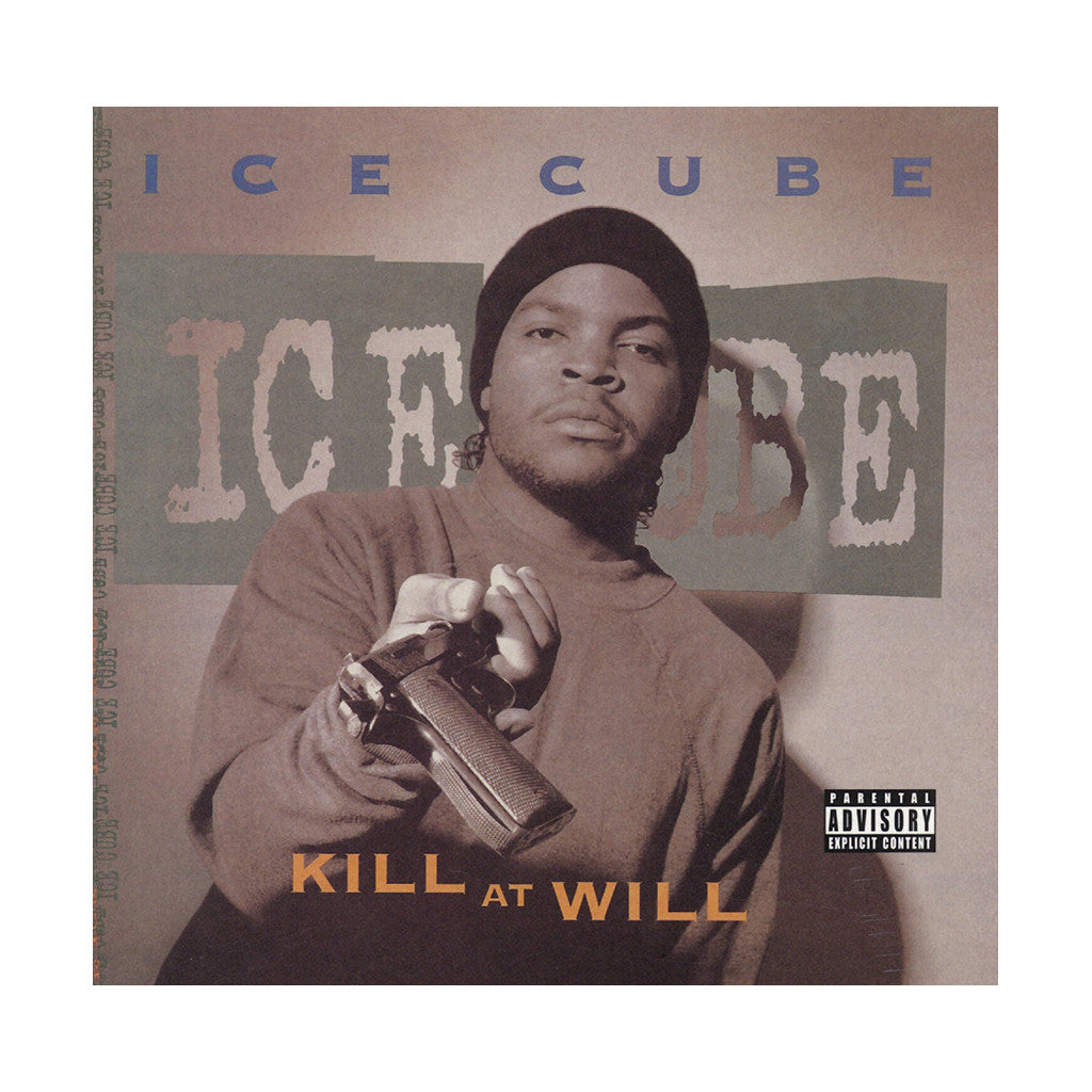 <!--2002102447-->Ice Cube - 'Jackin' For Beats' [Streaming Audio]