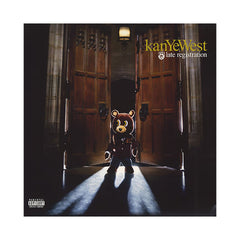 Kanye West - 'Late Registration' [(Black) Vinyl [2LP]]