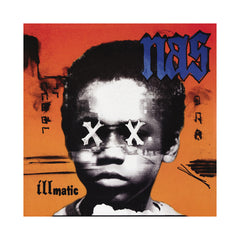 <!--120140415062457-->Nas - 'Illmatic XX (Anniversary Edition)' [(Black) Vinyl LP]