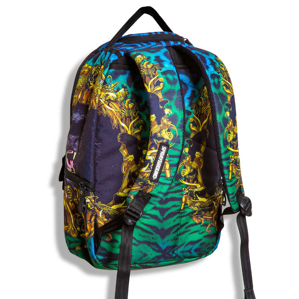 <!--020130730058688-->Sprayground - 'Rampage' [(Multi-Color) Backpack]