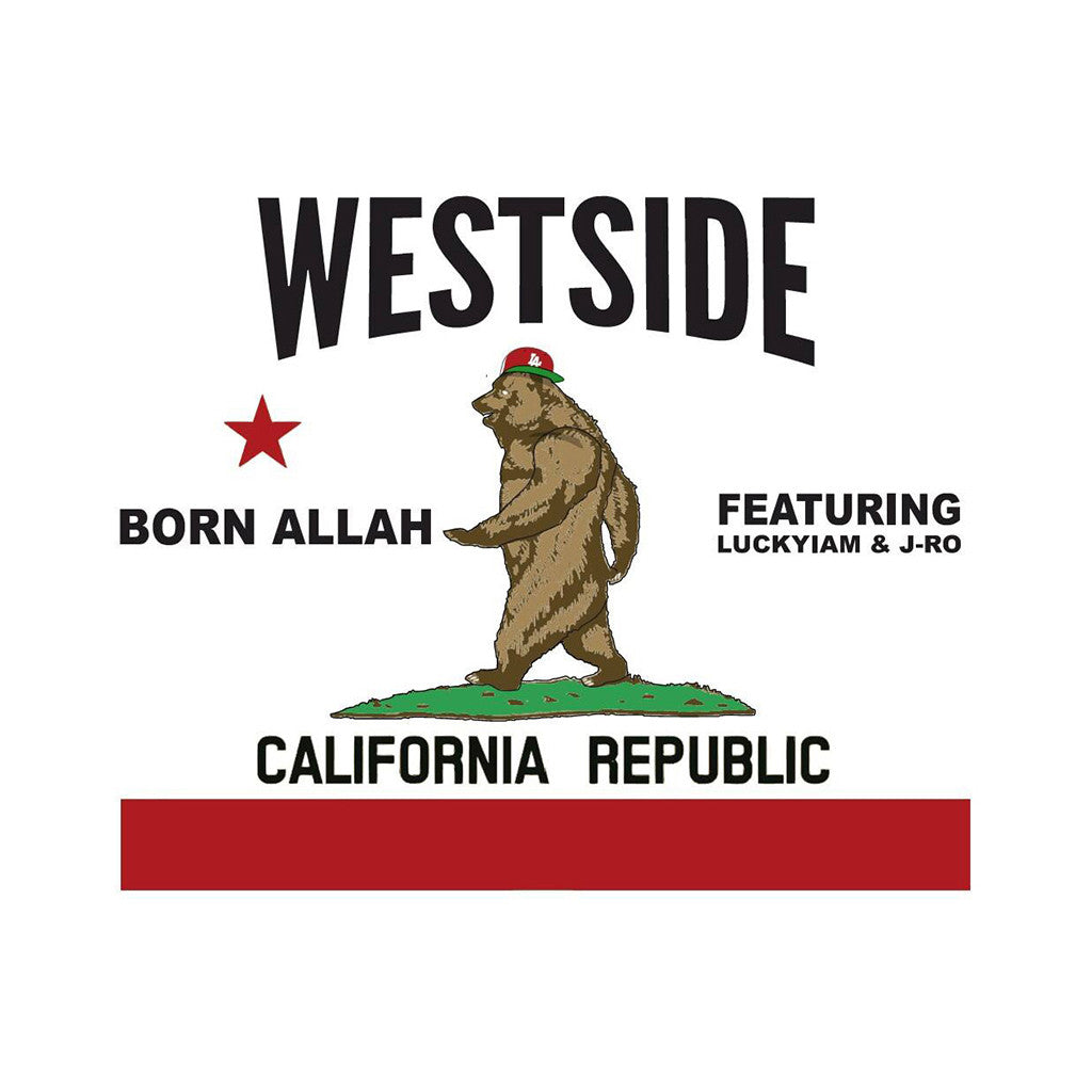 <!--2015032033-->Born Allah - 'Westside' [Streaming Audio]