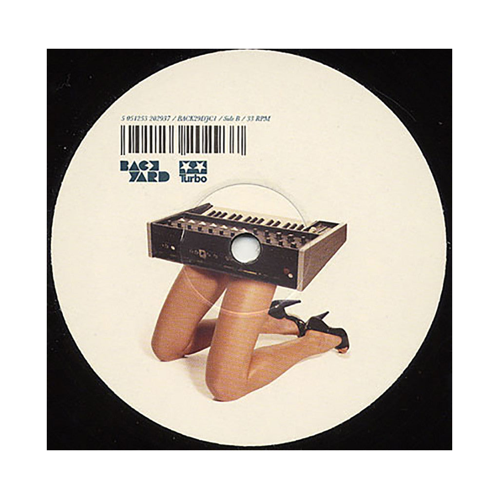 "<!--020080729014549-->Chromeo - 'Needy Girl/ Needy Girl (Remixes)' [(Black) 12"" Vinyl Single]"