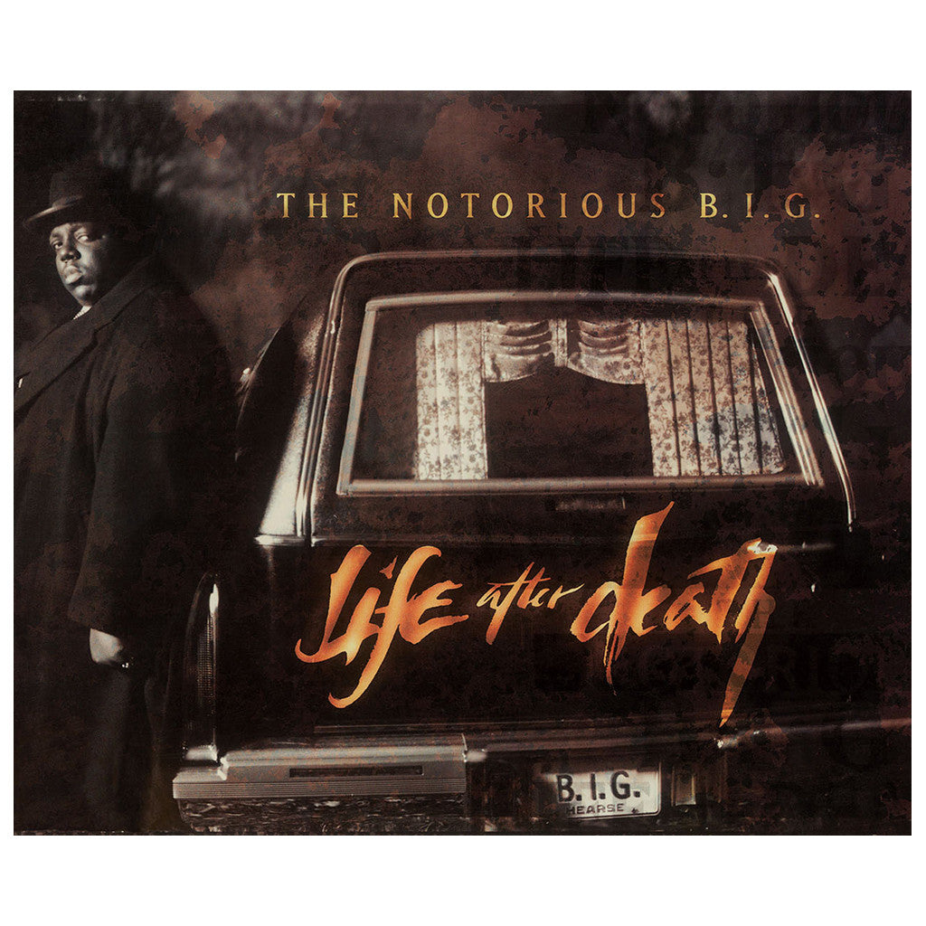 <!--2000062158-->Notorious B.I.G. - 'Kick In The Door' [Streaming Audio]