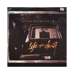 <!--019970325011481-->The Notorious B.I.G. - 'Life After Death' [(Black) Vinyl [3LP]]