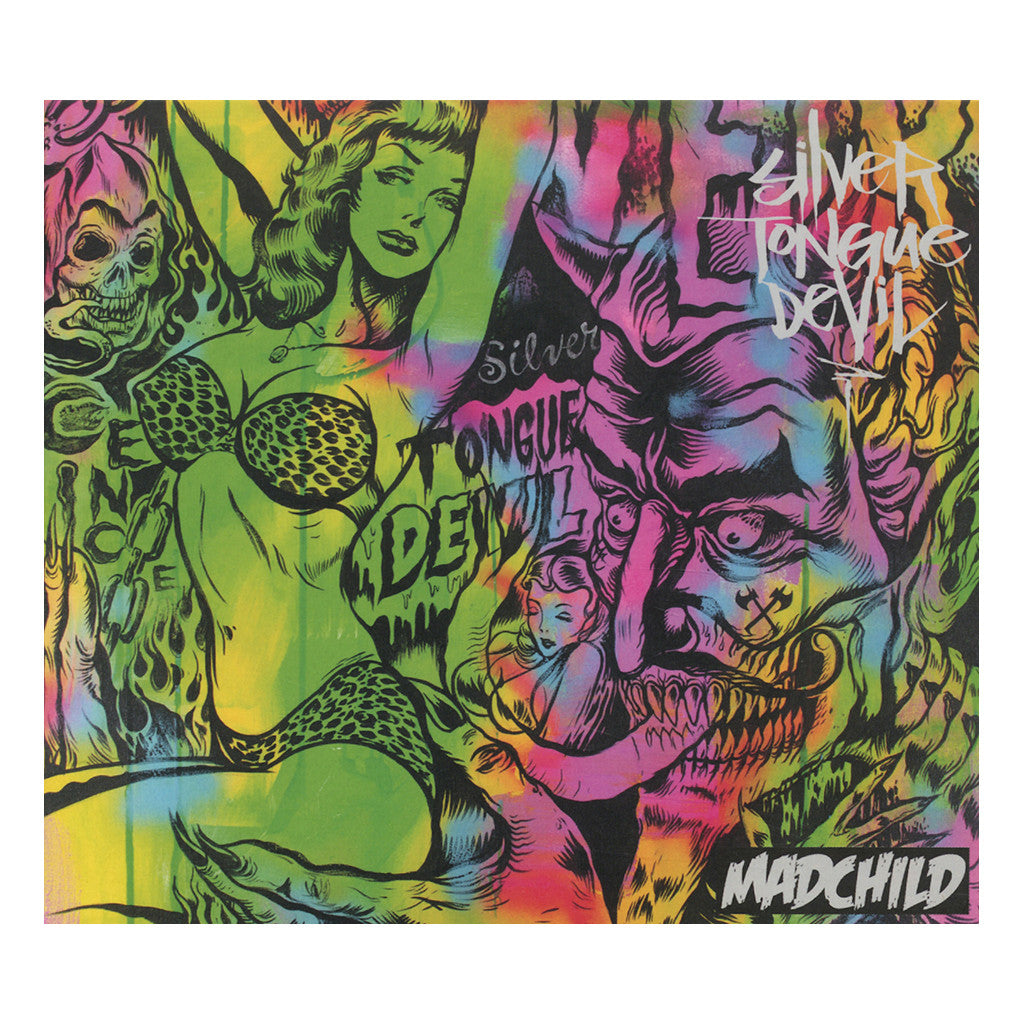 <!--2015072537-->Madchild - 'Devils And Angels' [Streaming Audio]